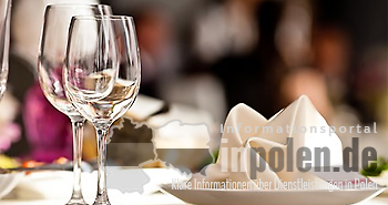 Restaurants in Polen